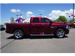 2017 Ram 1500 Quad Cab Pickup #D173637 - photo 4