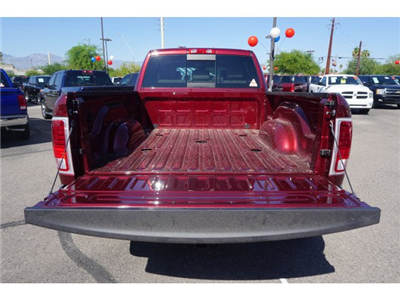 2017 Ram 3500 Mega Cab DRW 4x4 Pickup #D173904 - photo 6