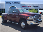 2017 Ram 3500 Mega Cab DRW 4x4 Pickup #D173904 - photo 1