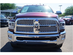 2017 Ram 3500 Mega Cab DRW 4x4 Pickup #D173904 - photo 3