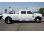 2017 Ram 3500 Crew Cab DRW 4x4 Pickup #D173905 - photo 4