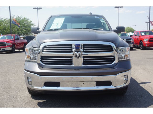 2017 Ram 1500 Crew Cab Pickup #D173937 - photo 3