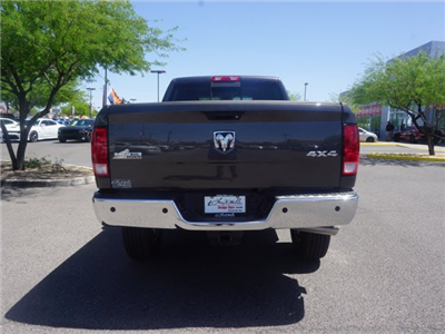 2017 Ram 2500 Crew Cab 4x4, Pickup #D173969 - photo 5