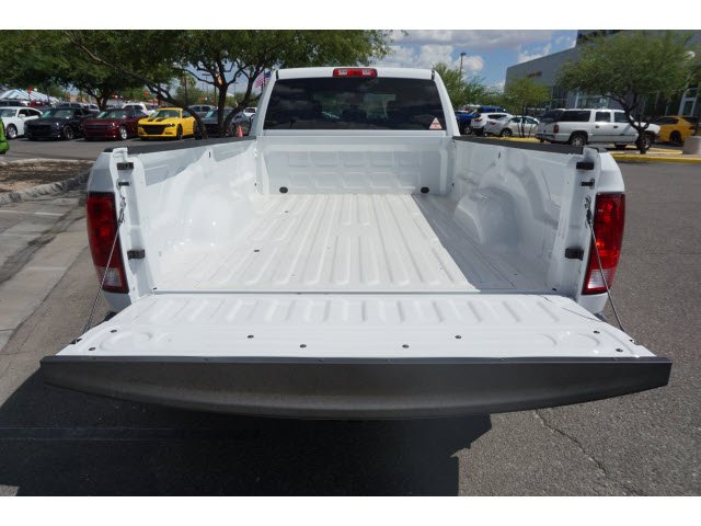 2017 Ram 3500 Crew Cab DRW 4x4 Pickup #D173976 - photo 6