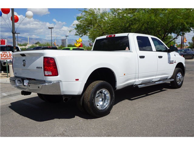 2017 Ram 3500 Crew Cab DRW 4x4, Pickup #D173976 - photo 2