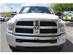 2017 Ram 3500 Crew Cab DRW 4x4, Pickup #D173976 - photo 3