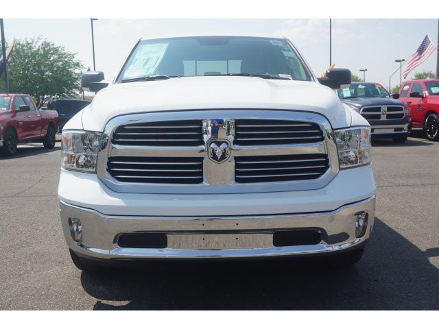 2017 Ram 1500 Quad Cab Pickup #D174029 - photo 3