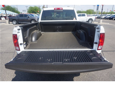 2017 Ram 1500 Quad Cab Pickup #D174029 - photo 6