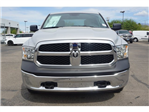 2017 Ram 1500 Quad Cab 4x4, Pickup #D174140 - photo 3