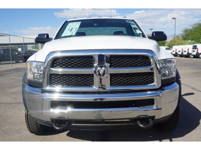 2017 Ram 4500 Regular Cab DRW, Cab Chassis #D174180 - photo 3