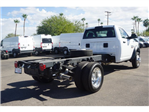 2017 Ram 4500 Regular Cab DRW, Cab Chassis #D174180 - photo 1