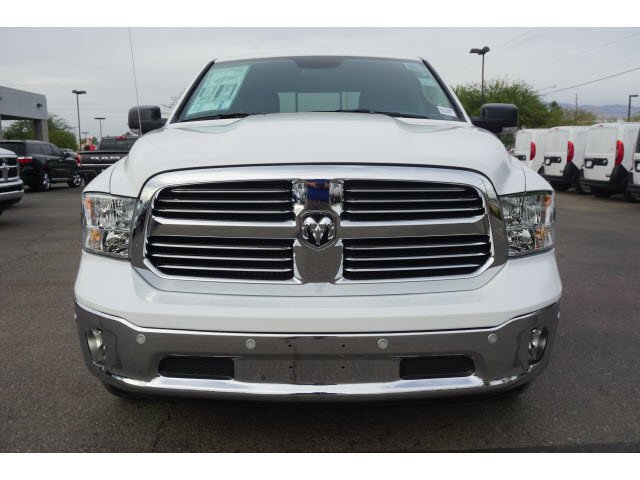 2017 Ram 1500 Quad Cab, Pickup #D174207 - photo 3