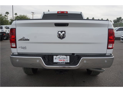 2017 Ram 1500 Quad Cab, Pickup #D174207 - photo 5