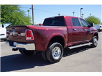 2018 Ram 3500 Mega Cab DRW 4x4, Pickup #D182020 - photo 1