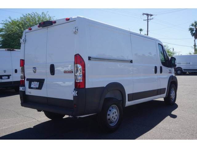 2018 ProMaster 1500 Standard Roof, Cargo Van #D182026 - photo 5