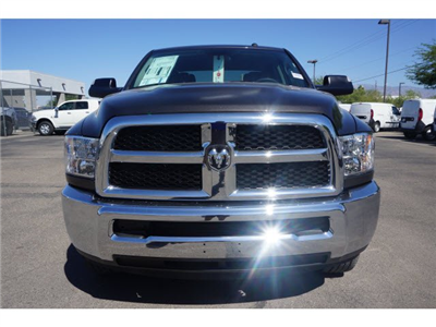 2018 Ram 2500 Crew Cab Pickup #D182028 - photo 3