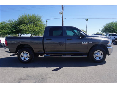 2018 Ram 2500 Crew Cab Pickup #D182028 - photo 4