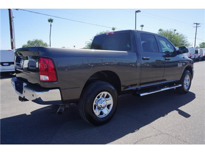 2018 Ram 2500 Crew Cab Pickup #D182028 - photo 2