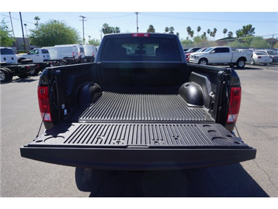 2018 Ram 2500 Crew Cab Pickup #D182028 - photo 6