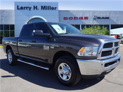 2018 Ram 2500 Crew Cab Pickup #D182028 - photo 1