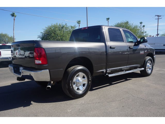 2018 Ram 2500 Crew Cab Pickup #D182029 - photo 2