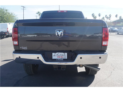 2018 Ram 2500 Crew Cab Pickup #D182029 - photo 5