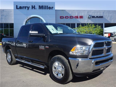 2018 Ram 2500 Crew Cab Pickup #D182029 - photo 1