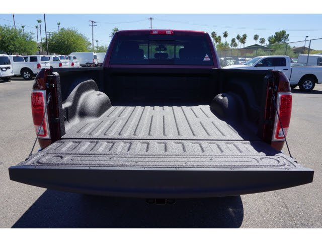 2018 Ram 2500 Crew Cab 4x4 Pickup #D182031 - photo 6