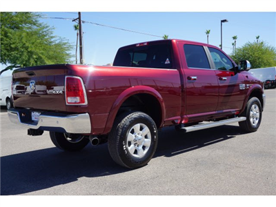 2018 Ram 2500 Crew Cab 4x4 Pickup #D182031 - photo 2