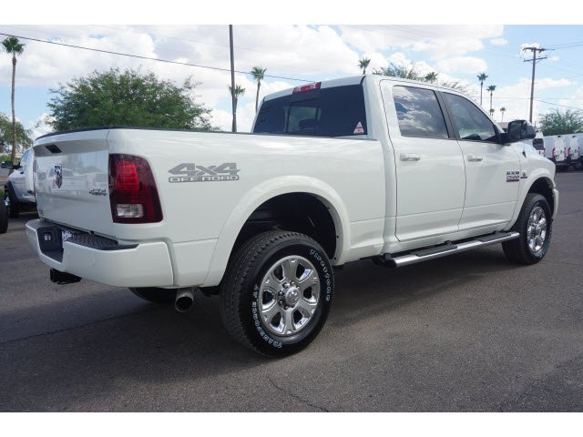 2018 Ram 2500 Crew Cab 4x4, Pickup #D182045 - photo 2