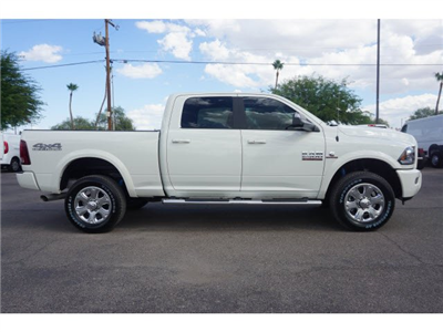2018 Ram 2500 Crew Cab 4x4, Pickup #D182045 - photo 4