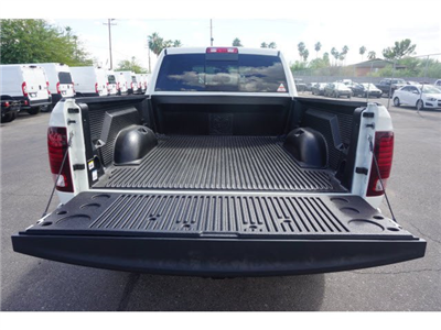 2018 Ram 2500 Crew Cab 4x4, Pickup #D182045 - photo 6
