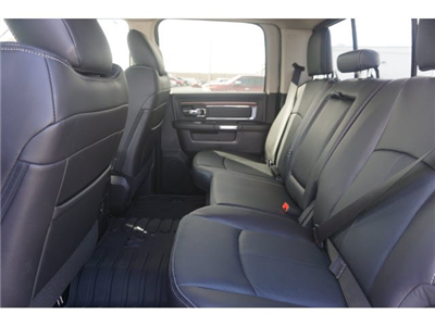 2018 Ram 2500 Crew Cab 4x4, Pickup #D182045 - photo 8