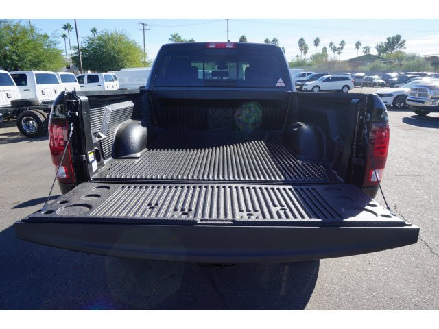 2018 Ram 2500 Crew Cab 4x4, Pickup #D182222 - photo 6