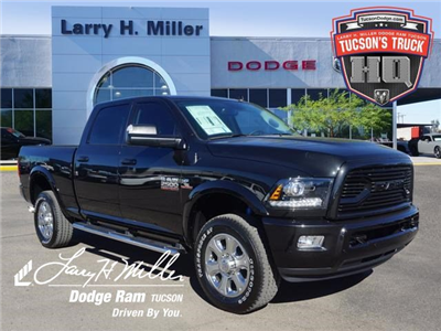 2018 Ram 2500 Crew Cab 4x4, Pickup #D182222 - photo 1