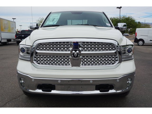 2018 Ram 1500 Quad Cab 4x4, Pickup #D182231 - photo 3
