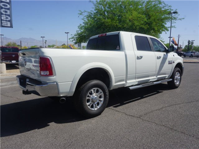 2018 Ram 2500 Mega Cab 4x4, Pickup #D182238 - photo 2