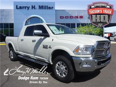 2018 Ram 2500 Mega Cab 4x4, Pickup #D182238 - photo 1