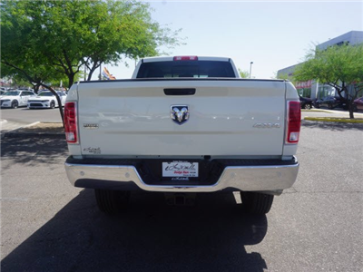 2018 Ram 2500 Mega Cab 4x4, Pickup #D182238 - photo 5