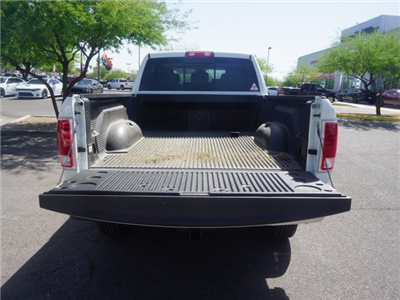 2018 Ram 2500 Mega Cab 4x4, Pickup #D182238 - photo 6