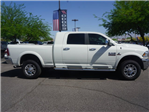 2018 Ram 2500 Mega Cab 4x4, Pickup #D182238 - photo 4