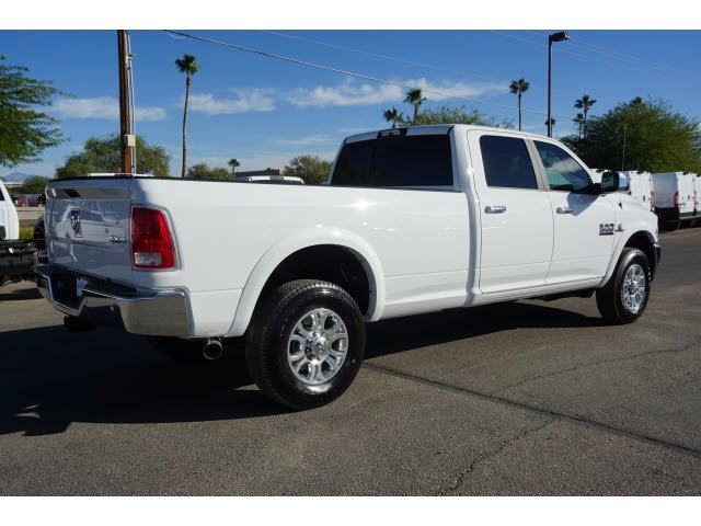 2018 Ram 3500 Crew Cab 4x4, Pickup #D182250 - photo 2