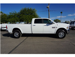 2018 Ram 3500 Crew Cab 4x4, Pickup #D182250 - photo 4