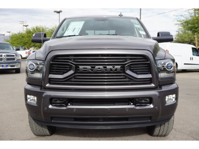 2018 Ram 2500 Mega Cab 4x4, Pickup #D182254 - photo 3