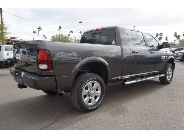 2018 Ram 2500 Mega Cab 4x4, Pickup #D182254 - photo 2