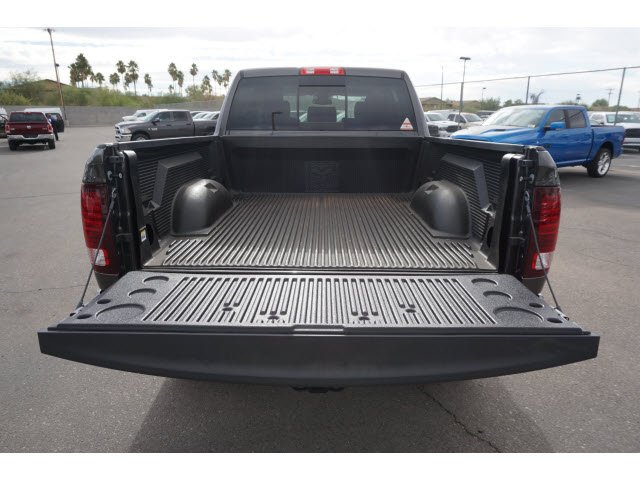 2018 Ram 2500 Mega Cab 4x4, Pickup #D182254 - photo 6