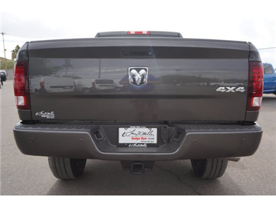 2018 Ram 2500 Mega Cab 4x4, Pickup #D182254 - photo 5