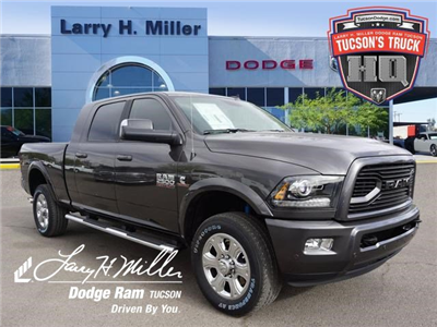 2018 Ram 2500 Mega Cab 4x4, Pickup #D182254 - photo 1