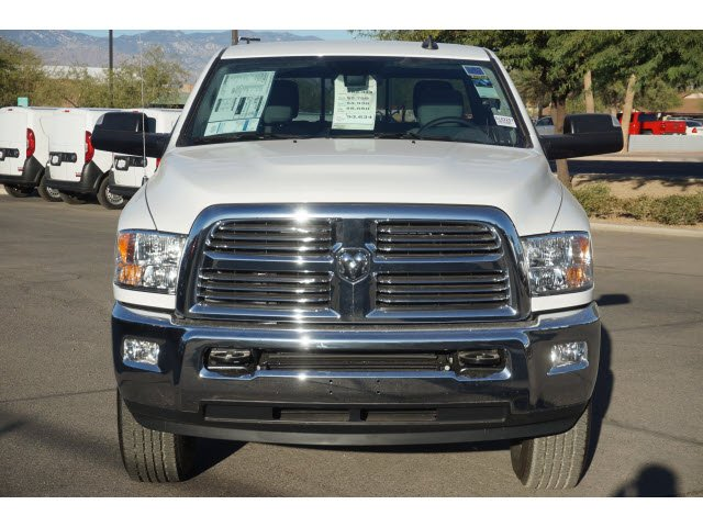2018 Ram 2500 Crew Cab 4x4, Pickup #D182257 - photo 3