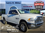 2018 Ram 2500 Crew Cab 4x4, Pickup #D182257 - photo 1